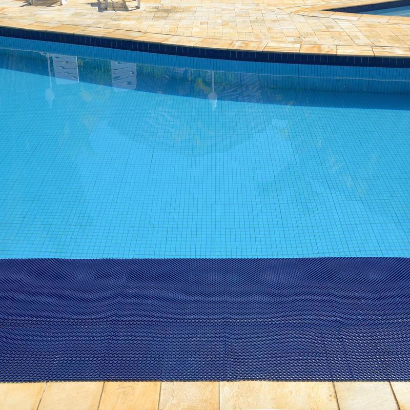 Tapete piscina